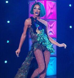 'Drag Race' alums slapped with $5 million slander lawsuit