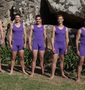The photos that got the Warwick Rowers banned from Instagram