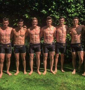 PHOTOS: 10 reasons to celebrate the triumphant return of the Warwick Rowers to IG