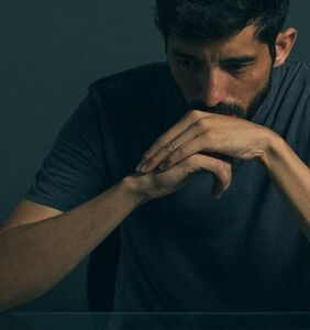 How to deal with the depression that hurts so many older gay men
