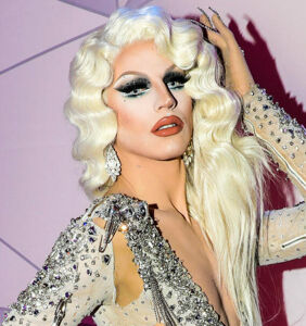 "Here's why ""Drag Race"" season 10 winner Aquaria was booed off stage in London last night"