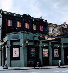 Gay bar employee suffers fractured skull when group of drinkers turns violent