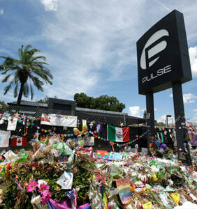 Could Pulse become a historic landmark?