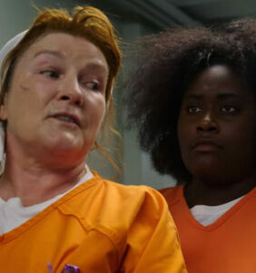 'Orange is the New Black' returns for a new season, and its gonna get crazy