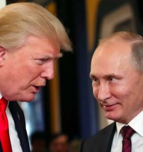 Trump's horrifying press conference with Vladimir Putin has everyone very concerned