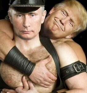 These memes from Trump's #TreasonSummit with Putin capture exactly how we feel right now