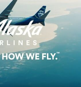 Alaska Airlines scrambling to do damage control after ordering gay couple to give up their seats