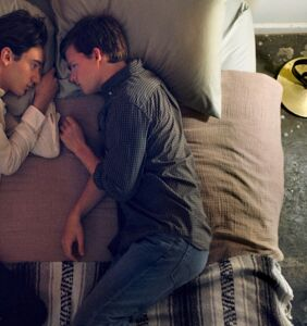 """The trailer for conversion therapy film """"Boy Erased"""" is here and we're already getting Oscar vibes"""