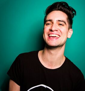 "Panic At The Disco frontman Brendon Urie just came out, says ""I'm definitely attracted to men"""