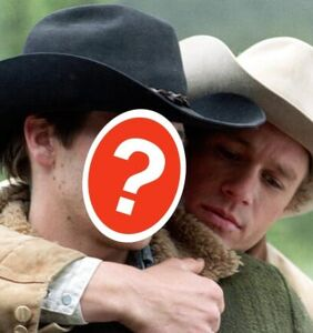 "Director spills the tea on which A-listers turned down ""Brokeback Mountain"""