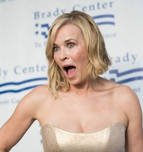 Op/Ed: If Scarlett Johansson can't play trans, why is it OK for Chelsea Handler to play gay?