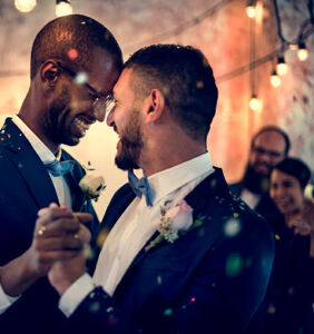 Legalizing same-sex marriage leads to big drop in gay suicide rate