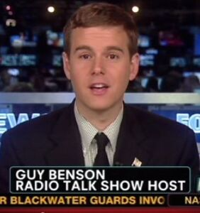 """This """"loving"""" Christian is freaking out about how gay FOX News is. You read that right."""