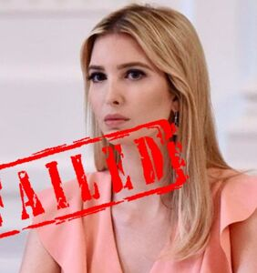 Memers rejoice as Ivanka Trump admits her business is an abysmal failure