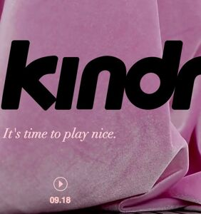 """Grindr wants users to stop being so racist and start being """"kindr""""–But is that even possible?"""