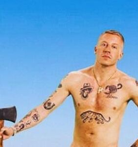 "Macklemore leaves little to the imagination in new video ""How to Play the Flute"""