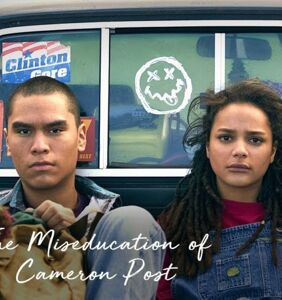 """WATCH: Gay conversion therapy feature """"The Miseducation of Cameron Post"""" gets a trailer"""