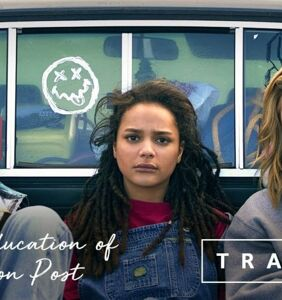 "WATCH: Gay conversion therapy feature ""The Miseducation of Cameron Post"" gets a trailer"