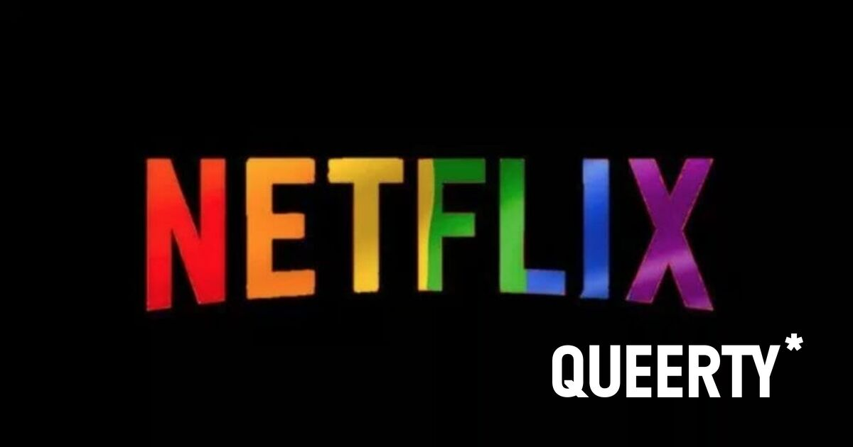 WATCH: You know how Netflix couldn't get gayer? Well, actually…