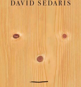 Summer books from David Sedaris, Guy Branum and more