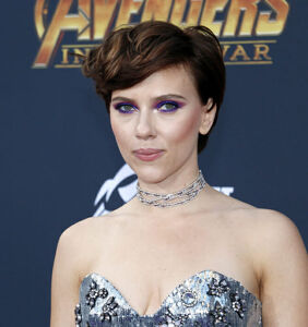 Scarlett Johansson quits film following backlash over playing trans
