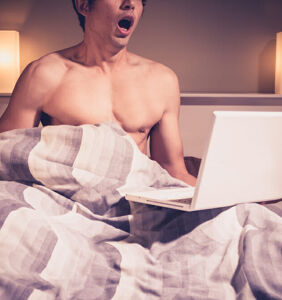 """Hackers say they're secretly recording all the """"nasty things"""" you do through your webcam"""