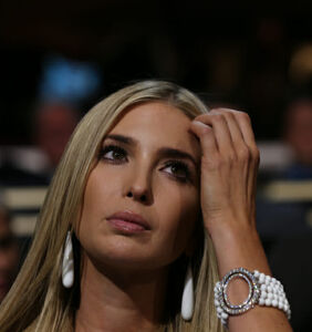 A major department store just yanked Ivanka Trump's clothing line off their shelves