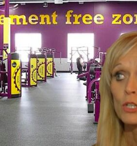 Court rules in favor of woman who went on transphobic rampage at Planet Fitness