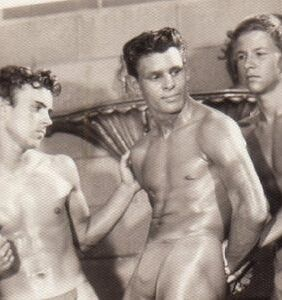 10 vintage Bob Mizer homoerotic images to energize your day