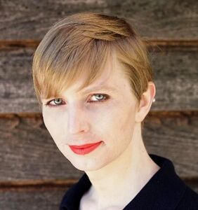 """Chelsea Manning shares photo following gender confirmation surgery, """"almost a decade of fighting"""""""