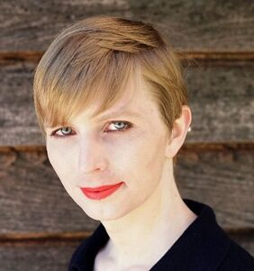 "Chelsea Manning shares photo following gender confirmation surgery, ""almost a decade of fighting"""