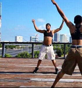 """'When the Beat Drops' creators on """"sissy shaming"""" and why conformity is a """"nasty"""" lie"""
