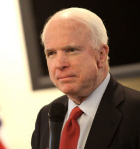 John McCain's sad legacy is that he helped build the type of GOP he once opposed