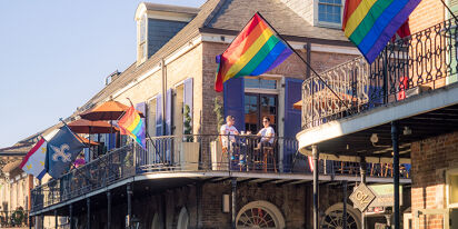 Go off the beaten path with six New Orleans locals