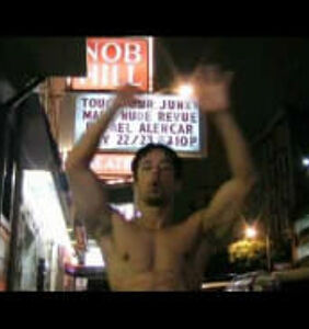 Closing of San Francisco's male strip club leaves few of these classics left in America
