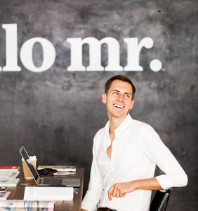 Gay mag 'Hello Mr.' says goodbye, leaving a hole in our hearts and our media