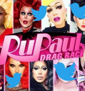 Here's how this 'Drag Race' queen just got banned on Twitter