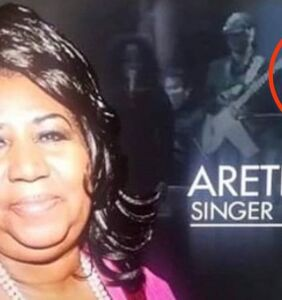 Fox News uses photo of Patti LaBelle to memorialize Aretha Franklin