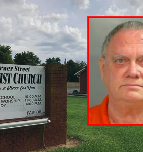 Pastor who hates gay people busted for soliciting gay minor for gay sex… again
