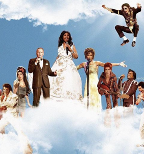 Aretha Franklin has been immortalized forever with these amazing memes