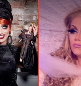 Bianca Del Rio launches series of Blair St. Clair rape jokes and the crowd goes… silent