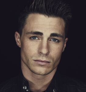 Colton Haynes shares heartbreaking photos taken during his addiction to pills