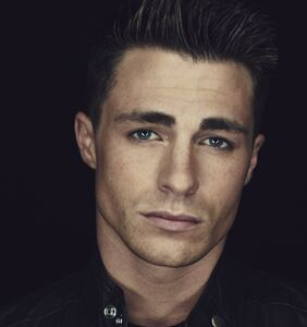 "Colton Haynes mourns the death of his sister: ""I just feel absolutely gutted"""