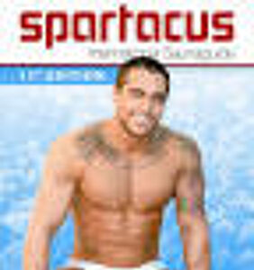 Yes, Spartacus paper travel guides are still around