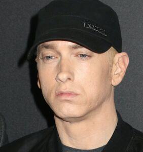 Eminem drops surprise album with homophobic slur. Twitter explodes.