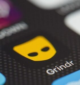 Grindr is being used by gay men to sell and buy drugs, says new report