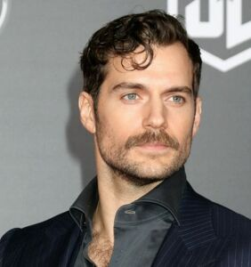 Henry Cavill's 'Witcher' workout has us totally bewitched