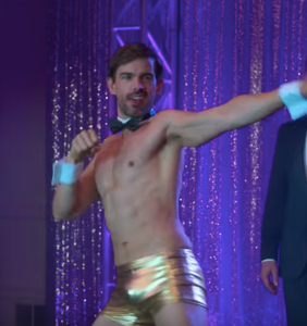 New Netflix series accused of relying on gay jokes for cheap laughs–is the outrage justified?