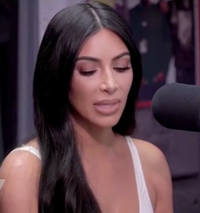 """All my best friends are gay"": Kim Kardashian denies being a homophobe after making homophobic remarks"