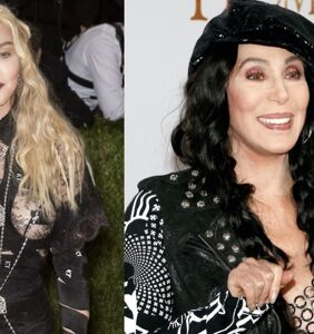 "Someone already mashed up Cher's new Abba single with Madonna's ""Hung Up"""